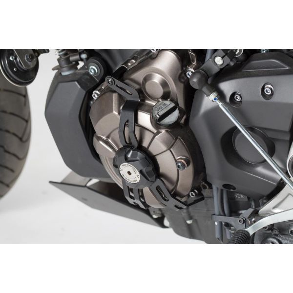 Accesorii Protectie Moto SW-Motech Protectie Capac Aprindere YAMAHA MT-07 Tracer / Tracer 700 RM14/RM15 16-20-