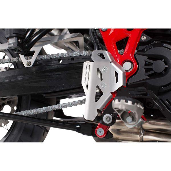 Protectii Cilindru/Rezervor Frana SW-Motech Protectie Pompa Frana Spate BMW F 800 GS Adventure 4G80/4G80r (K75) 16-20-