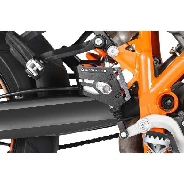 Protectii Cilindru/Rezervor Frana SW-Motech Protectie Cilindru Frana KTM Adventure 990