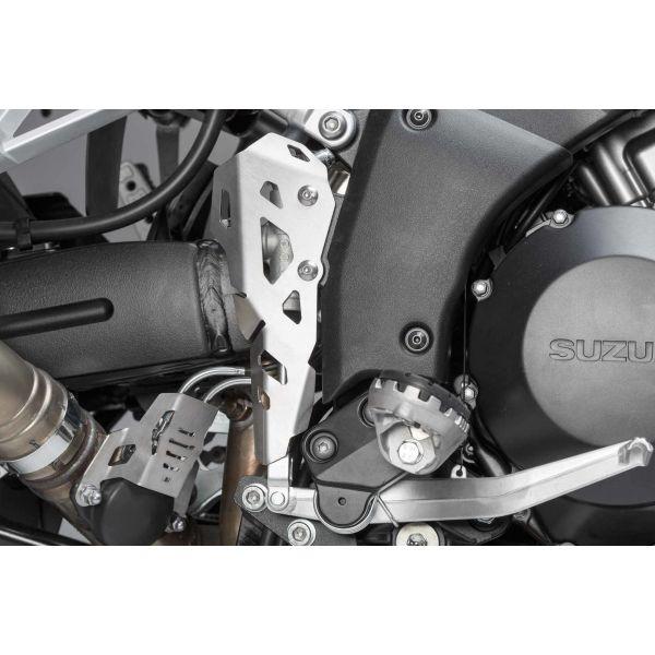Accesorii Protectie Moto SW-Motech Protectie Pompa Frana Spate SUZUKI V-Strom 1000 / XT WDD0 16-20-