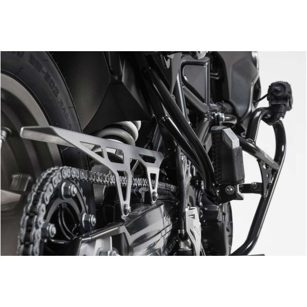 Accesorii Protectie Moto SW-Motech Protectie Lant Chain guard BMW F 800 GS Adventure 4G80/4G80r (K75) 16-20-
