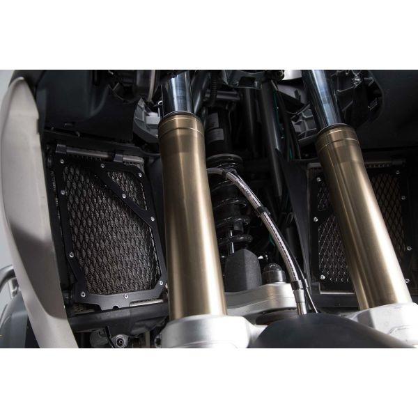 Accesorii Protectie Moto SW-Motech Protectie Radiator BMW R 1250 GS 1G13 (K50) 18-20-