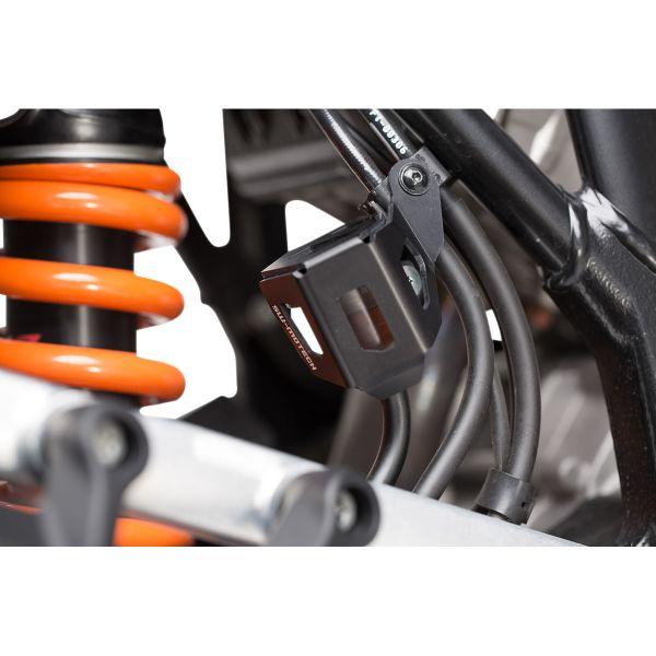 Protectii Cilindru/Rezervor Frana SW-Motech Protectie Rezervor Frana KTM ADVENTURE 1190/SUPERADVENTURE 1290