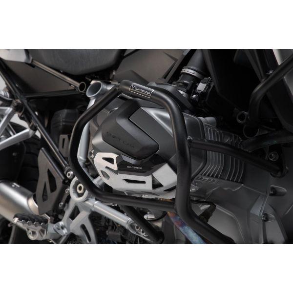 Accesorii Protectie Moto SW-Motech Protectii Cilindrii Motor BMW R 1250 GS 1G13 (K50) 18-20- Negru