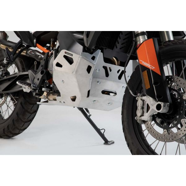 Slider Set SW-Motech Scut Moto KTM 790 Adventure KTM 790 19-20-