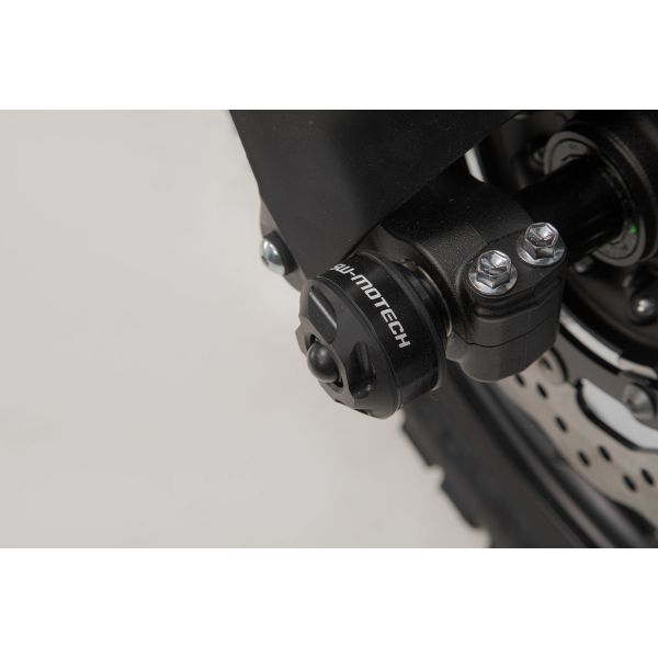 Slider Set SW-Motech Set Slidere Ax Fata TRIUMPH Tiger 800 XR / XRx / XRt C301/C302/A 17-20-
