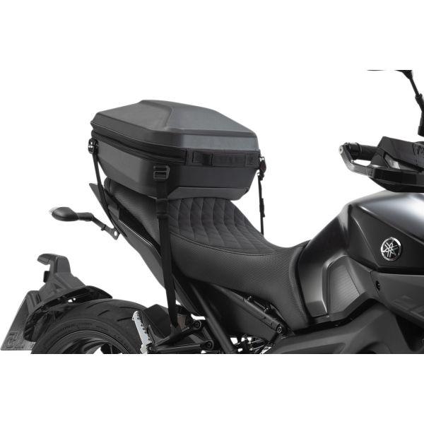 Genti Moto Strada SW-Motech Top Case Urban Abs
