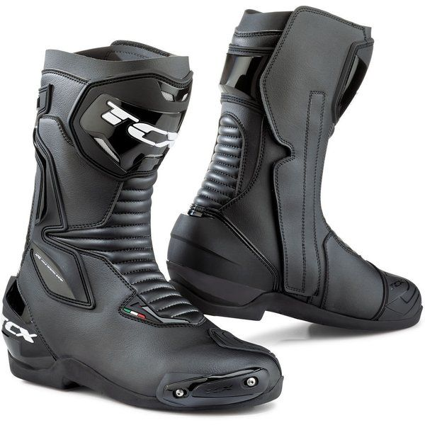 Cizme Moto Touring Tcx Cizme Moto Sport/Touring SP-MASTER Black 2021