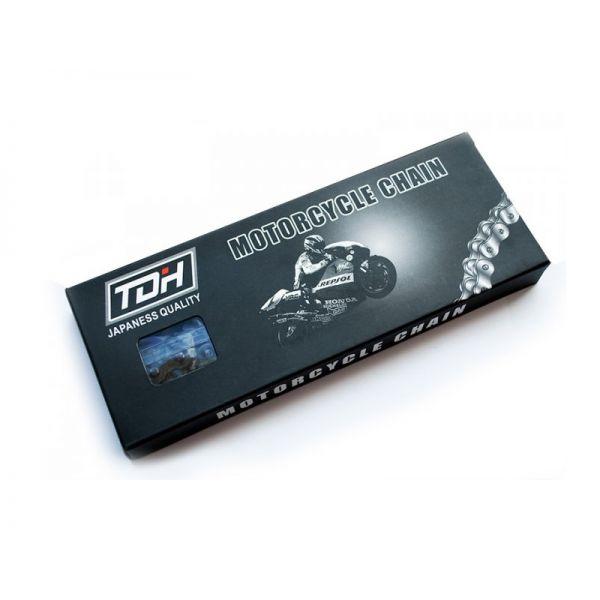 Kit de lant TDH Lant 520UO-118 Zale O-Ring