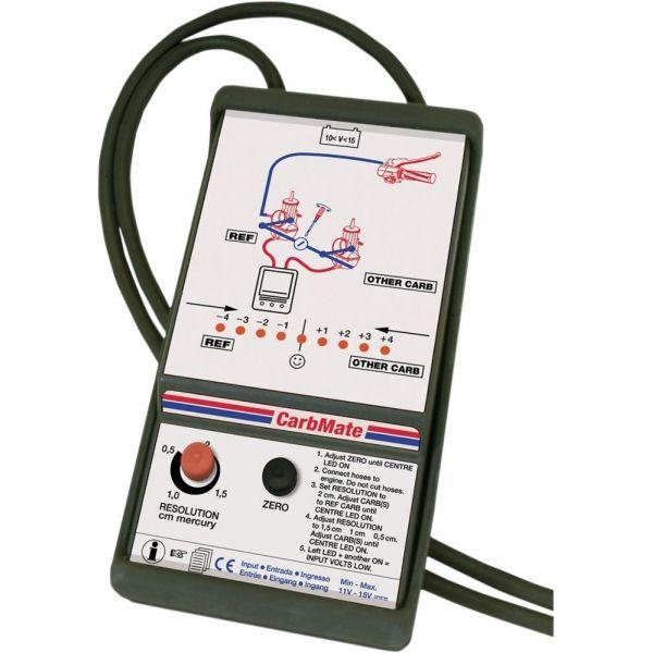 Incarcatoare/Redresoare Baterii Tecmate Dispozitiv Sincronizare Carbmate Ts-110