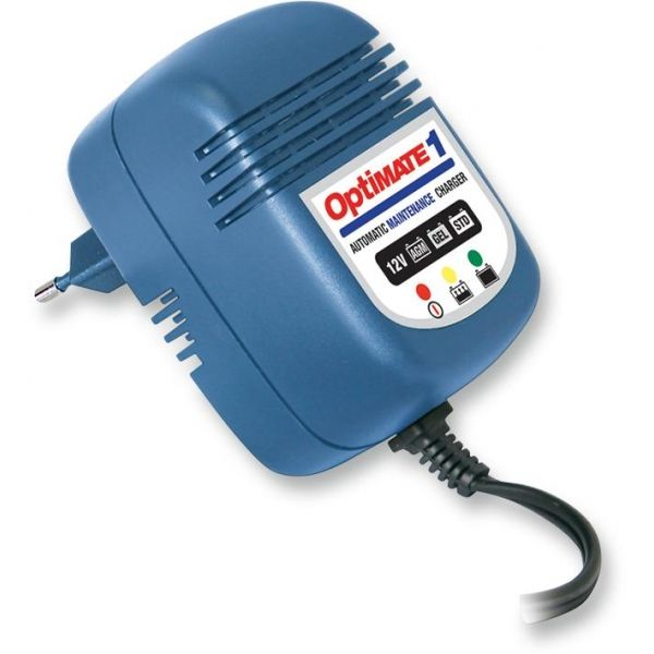 Incarcatoare Baterii Tecmate INCARCATOR OPT 1 EU