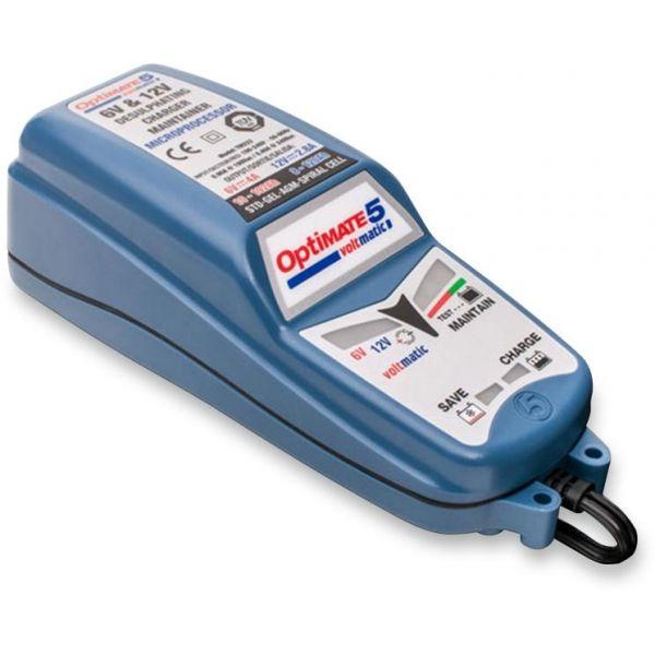 Incarcatoare Baterii Tecmate INCARCATOR OPT 5 VOLTMATIC