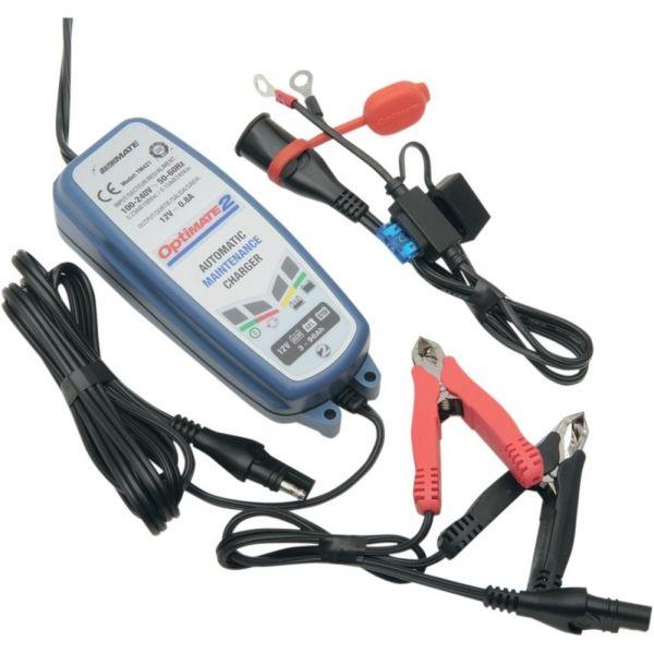 Incarcatoare/Redresoare Baterii Tecmate Incarcator/Redresor Acumulator Optimate 2 Stecher EU Tm-420