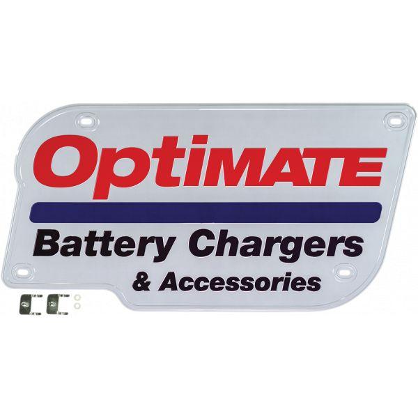 Incarcatoare/Redresoare Baterii Tecmate Emblema Metal Optimate Ta-850