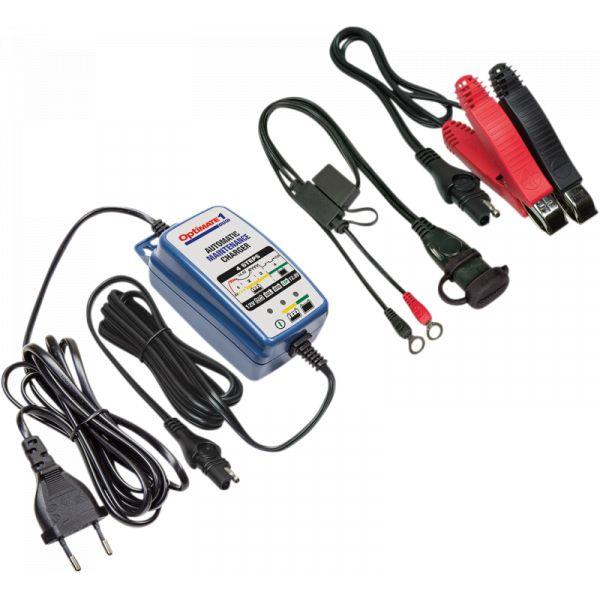 Incarcatoare/Redresoare Baterii Tecmate Incarcator/Redresor Acumulator Optimate 1+ Desktop Duo Tm-402d
