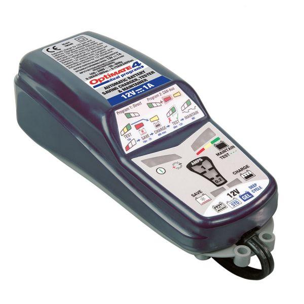 Incarcatoare/Redresoare Baterii Tecmate Incarcator/Redresor Acumulator Optimate 4 Canbus Tm-350