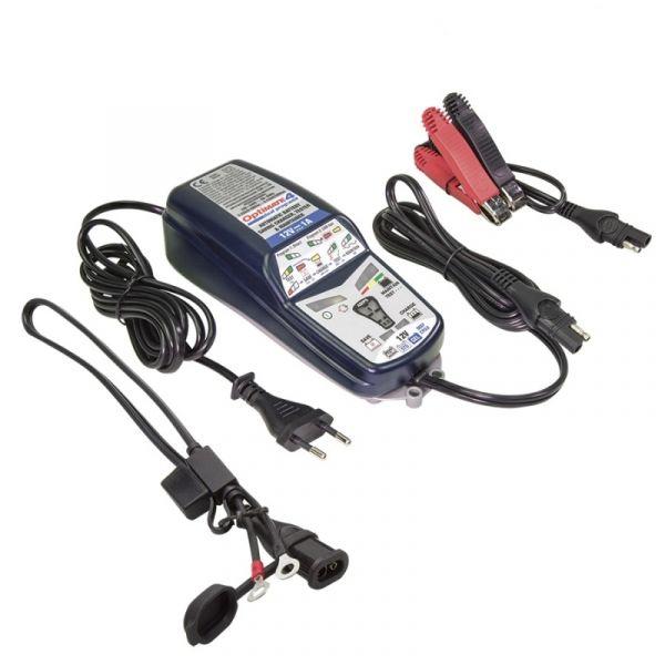 Incarcatoare/Redresoare Baterii Tecmate Incarcator/Redresor Acumulator Optimate 4 Dual Tm-340