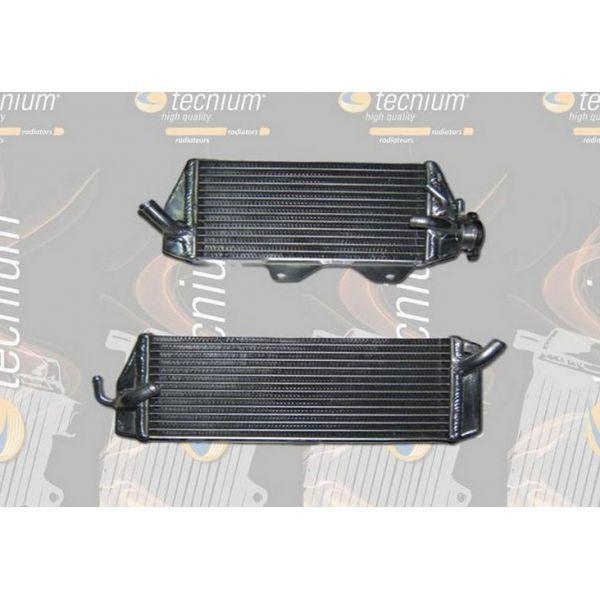 Radiatoare Tecnium Radiator Dreapta SX16-18/ EXC 17-19
