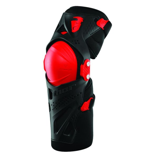 Protectii MX-Enduro Copii Thor Genunchiere Force XP Red Copii