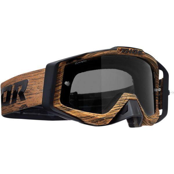 Ochelari MX-Enduro Thor Goggle Sniper Pro Woody 2020