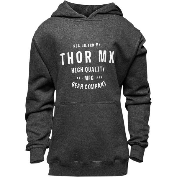 Imbracaminte Copii Thor Hanorac Copii Crafted Gri 2021