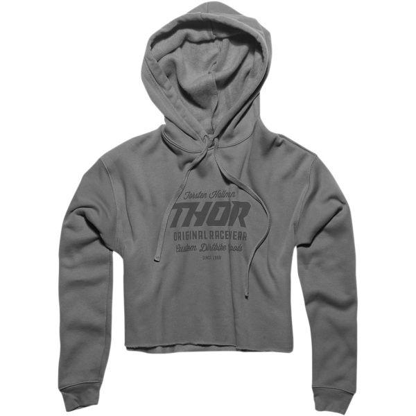 Geci Casual Thor Hanorac Dama S20 Gds Crp Gray