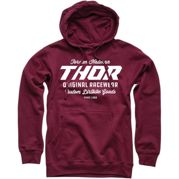 Geci/Hanorace Casual Thor Hanorac The Goods S9