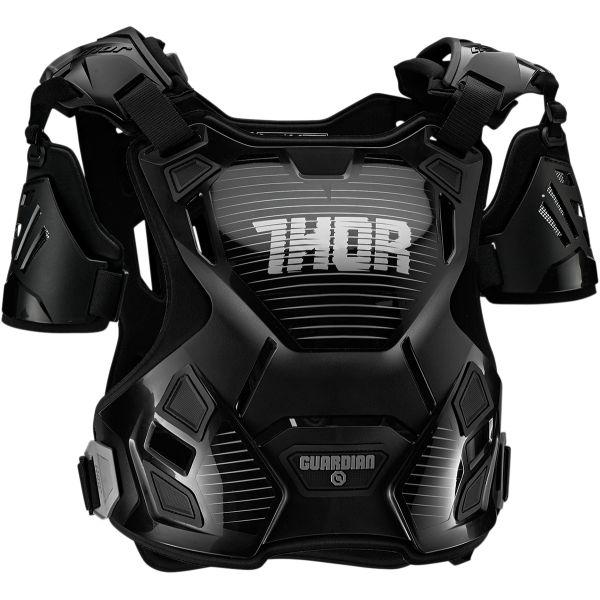 Protectii Piept Thor LICHIDARE STOC Vesta Protectie Dama Guardian Black/Silver