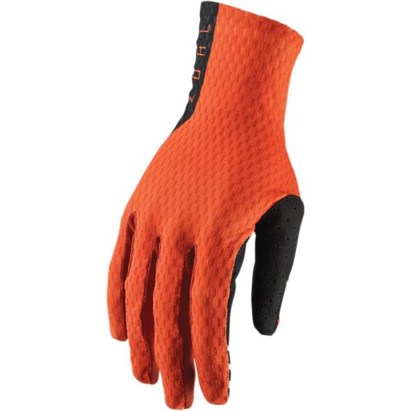 Manusi MX-Enduro Thor LICHIDARE STOC Manusi Agile Orange/Black S9