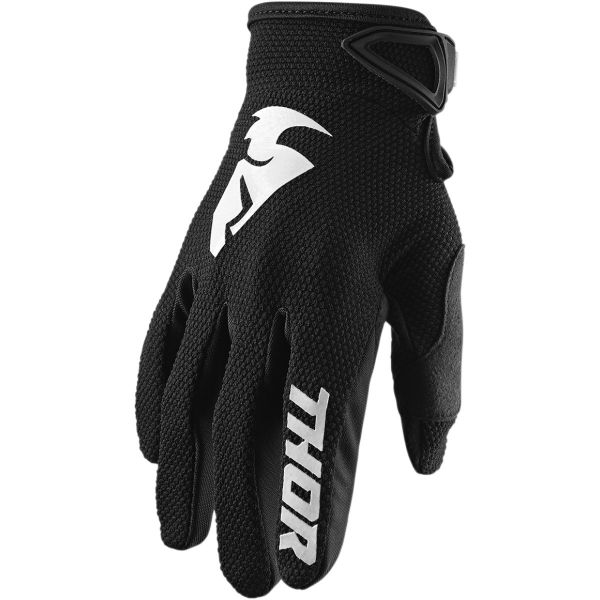 Manusi MX-Enduro Copii Thor Manusi Copii Sector S20 Black