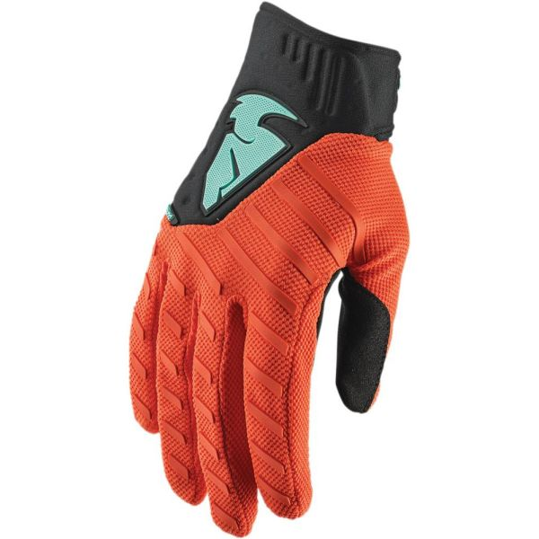 Thor Manusi Rebound Red Orange/Black S9