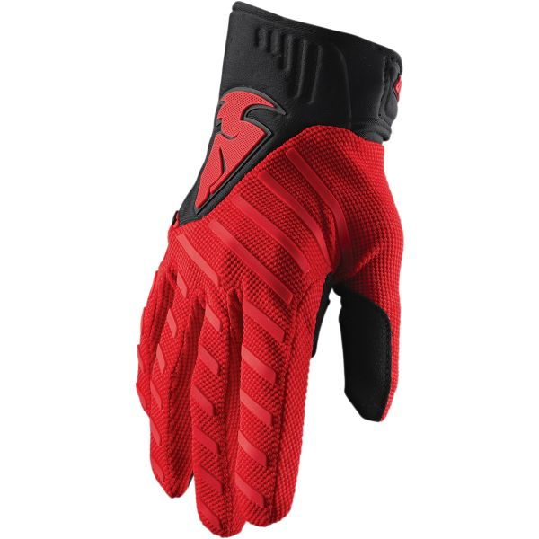 Manusi MX-Enduro Thor Manusi Rebound S20 Red/Black