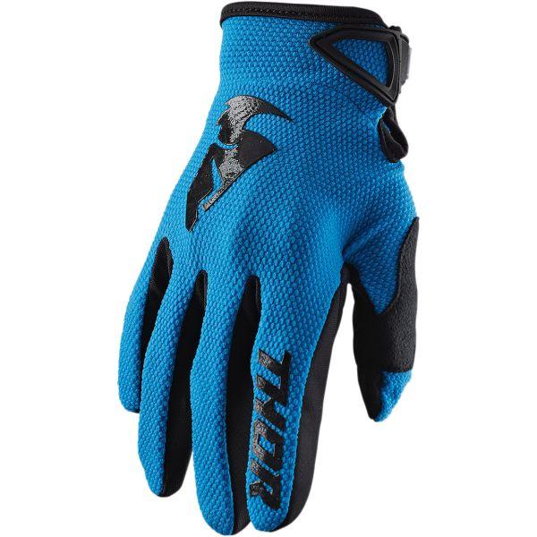 Manusi MX-Enduro Thor Manusi Sector S20 Blue