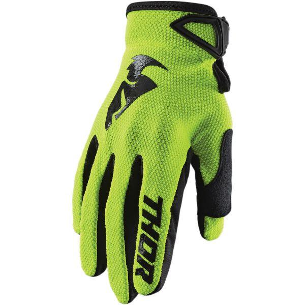Manusi MX-Enduro Thor Manusi Sector S20 Green
