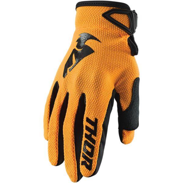 Manusi MX-Enduro Thor Manusi Sector S20 Orange