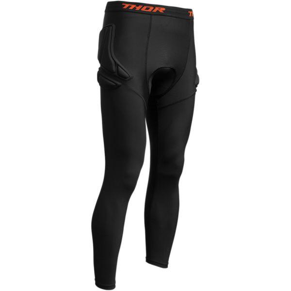 Lenjerie Protectie Thor Pantaloni Comp XP S20 Black