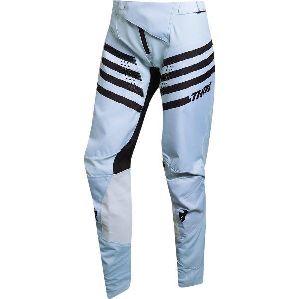 Pantaloni MX-Enduro Thor Pantaloni Dama Pulse Versa Multicolor Gri 2020