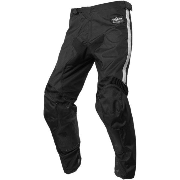 Pantaloni MX-Enduro Thor LICHIDARE STOC Pantaloni Hallman Black S9S