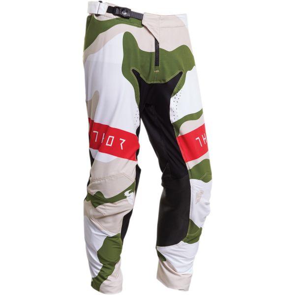 Pantaloni MX-Enduro Thor Pantaloni Prime Pro Baddy S20