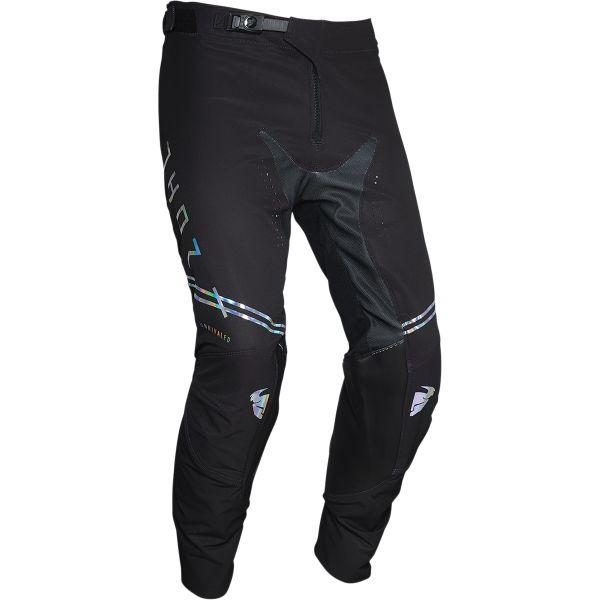 Pantaloni MX-Enduro Thor Pantaloni Prime Pro Unrivaled Negru 2020