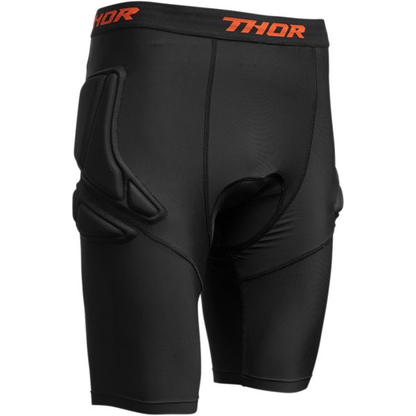 Lenjerie Protectie Thor Pantaloni Protectie Comp XP Black S20