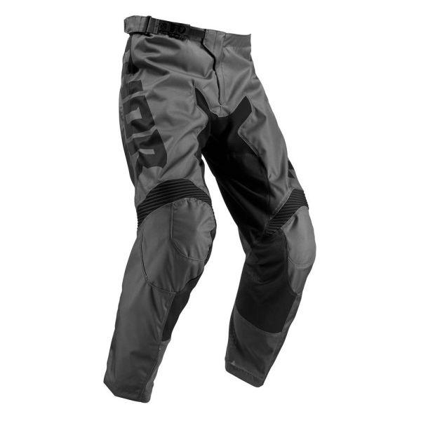 Pantaloni MX-Enduro Thor Pantaloni Pulse Smoke Charcoal S9