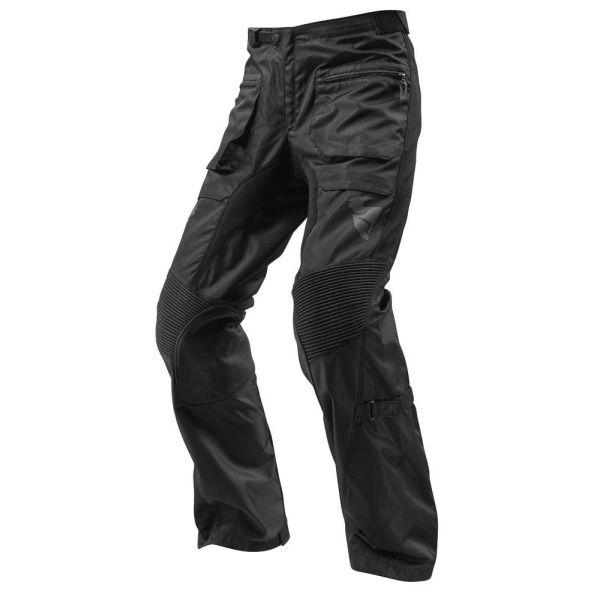 Pantaloni ATV Thor LICHIDARE STOC Pantaloni Terrain Gear OTB Black S9