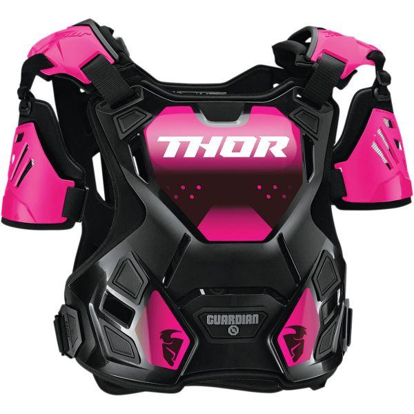 Protectii Piept-Spate Thor Protectie Piept Dama Guardian  S20W Pk/Bk
