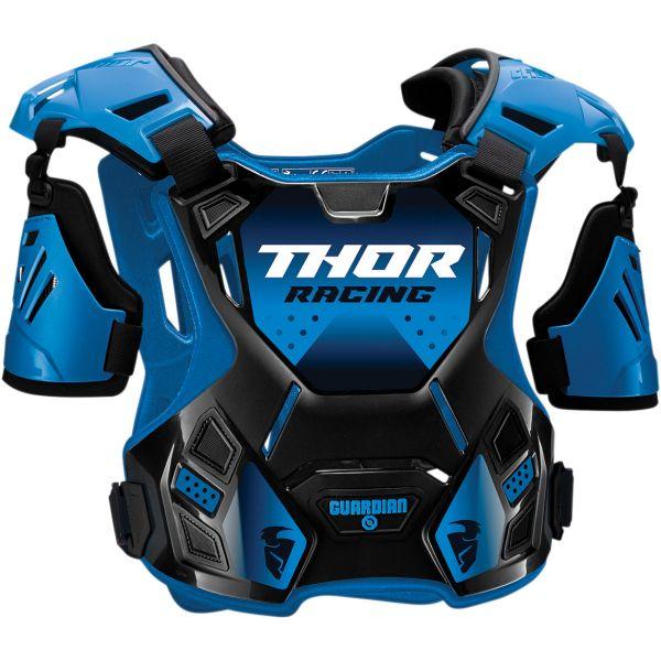 Protectii MX-Enduro Copii Thor Protectie Piept Guardian Copii S20Y Bl/Bk