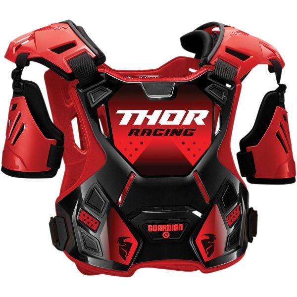 Protectii MX-Enduro Copii Thor Protectie Piept Guardian Copii S20Y Rd/Bk
