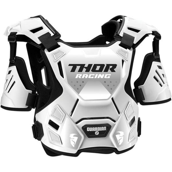 Protectii MX-Enduro Copii Thor Protectie Piept Guardian Copii S20Y Wht
