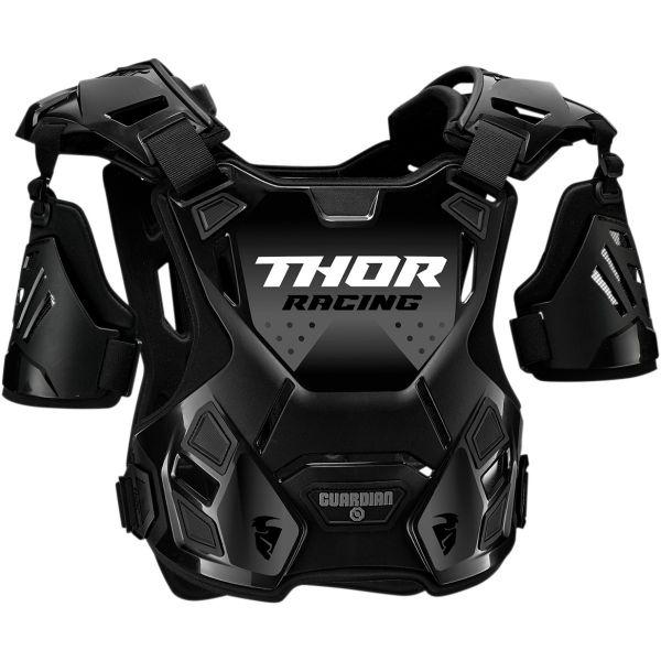 Protectii Piept-Spate Thor Protectie Piept Guardian  S20 Black