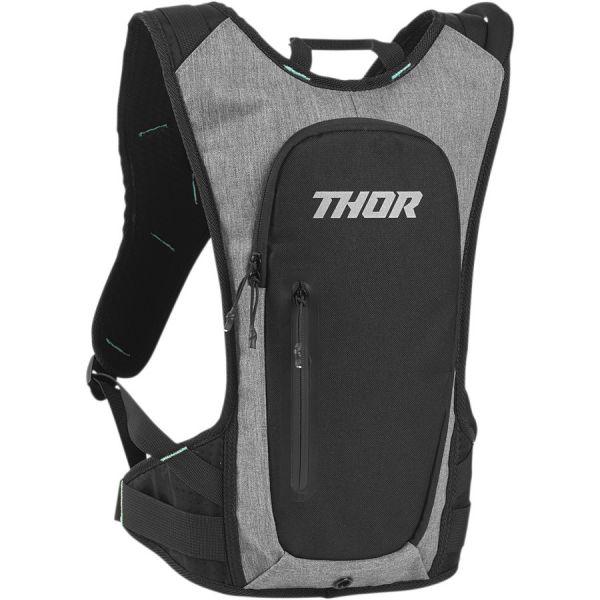 Rucsaci Hidratare Thor Rucsac Hidratare Vapor Black/Gray 1.5L S9