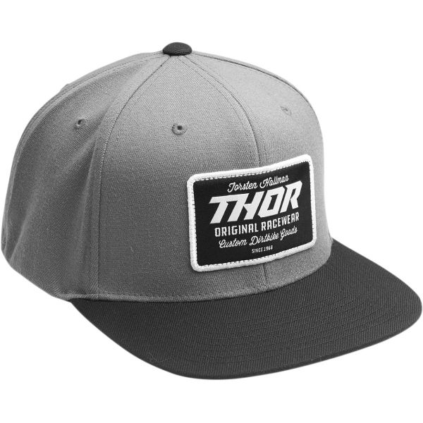 Sepci Thor Sapca Goods S20 Black/Gray